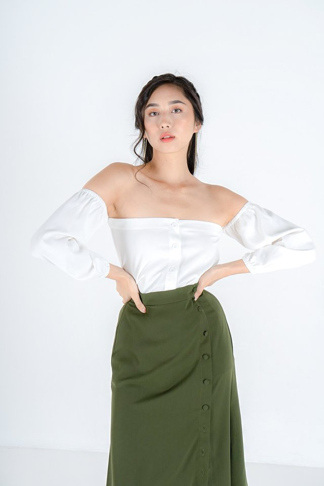 Greta Off Shoulder Top