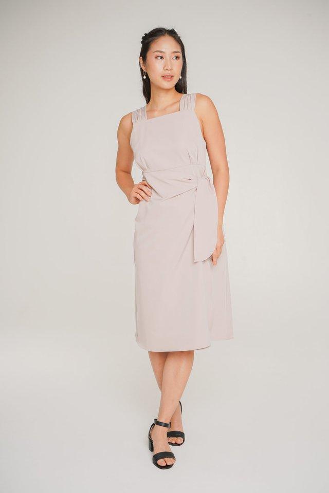 Dakota Wrap Dress
