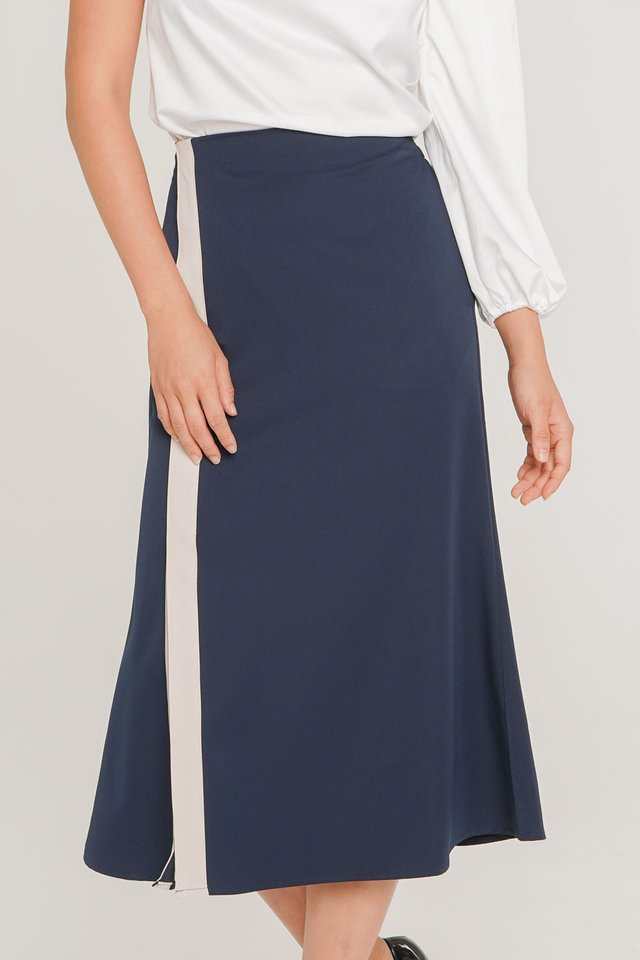 Mae Midi Skirt