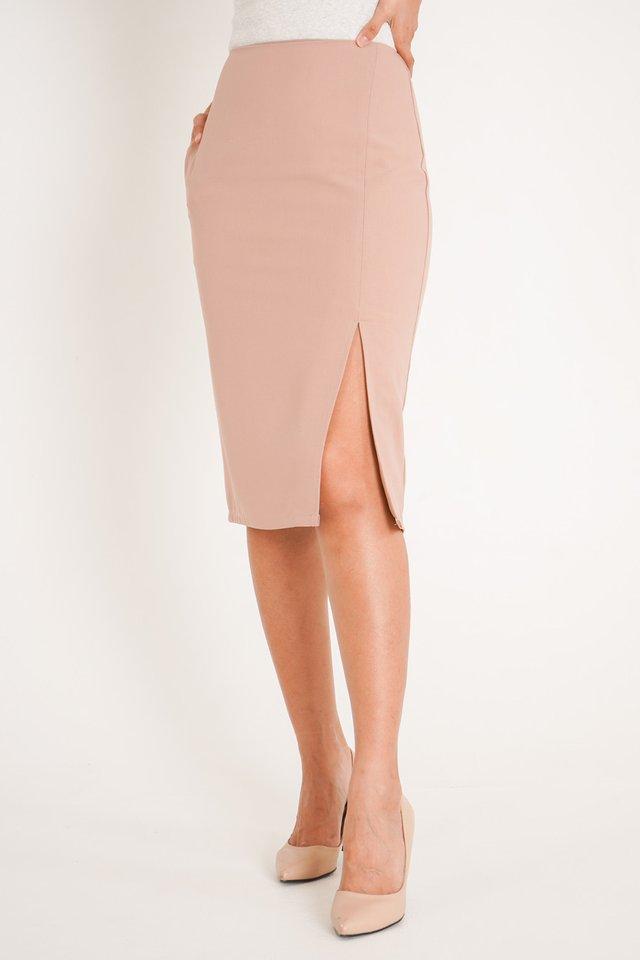 Zoe Pencil Skirt