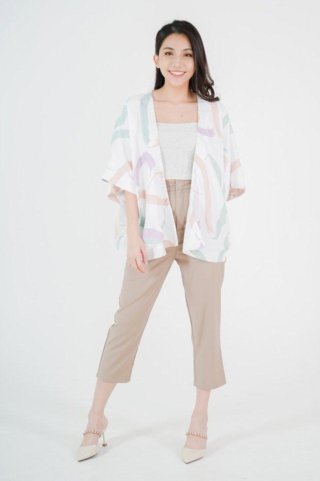 Genesis Kimono