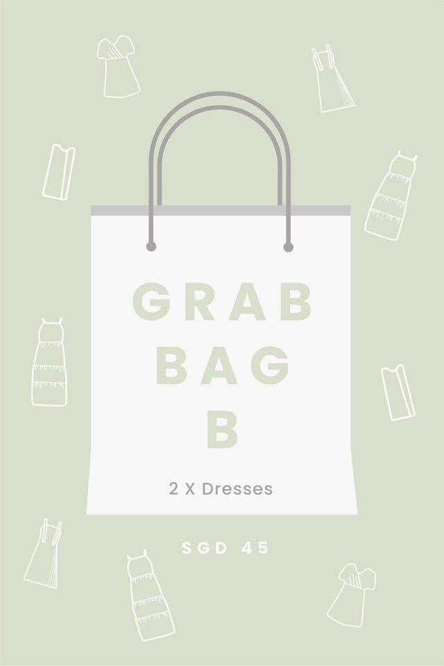 GRAB BAG B