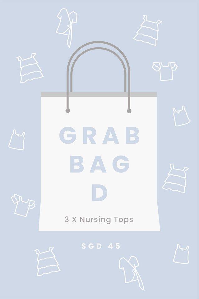 GRAB BAG D