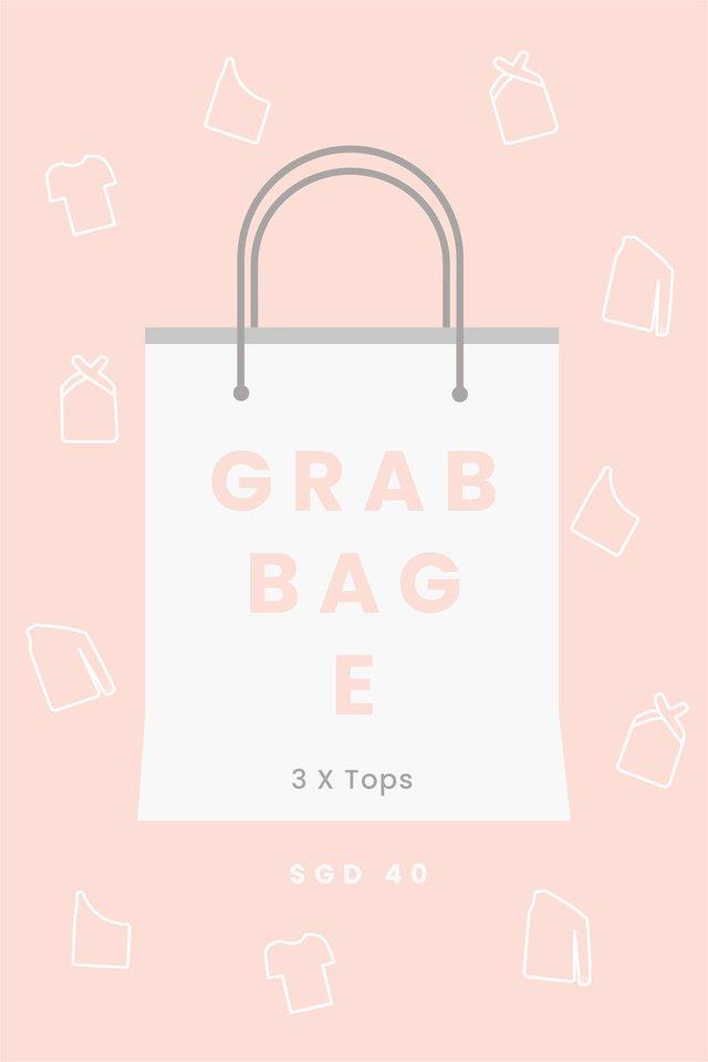 GRAB BAG E