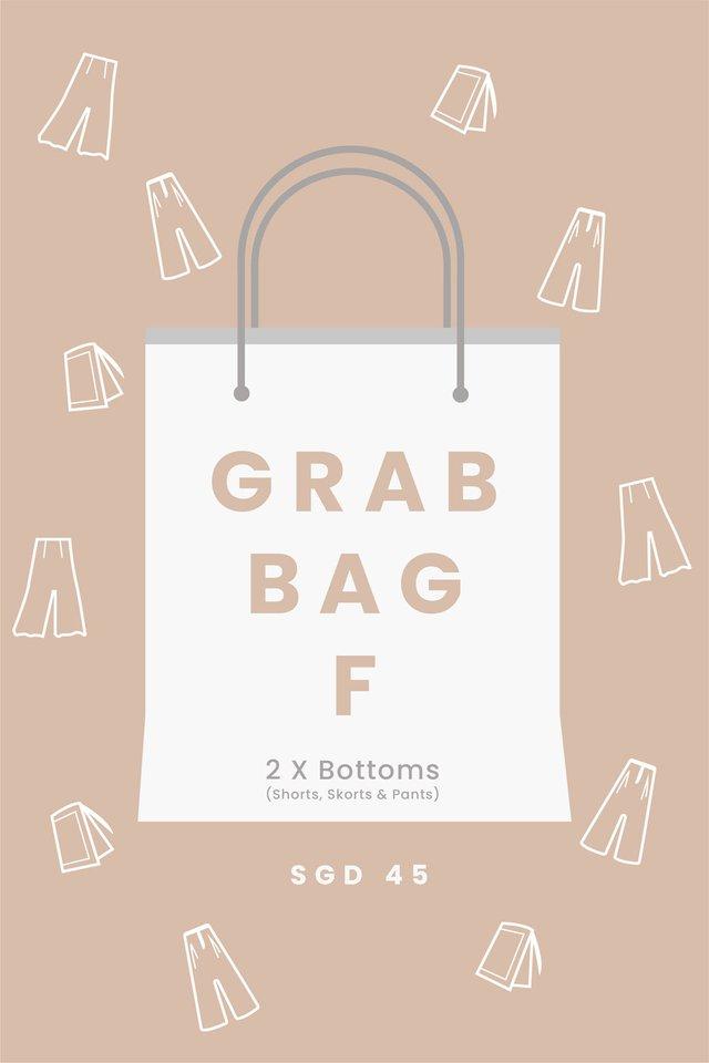 GRAB BAG F