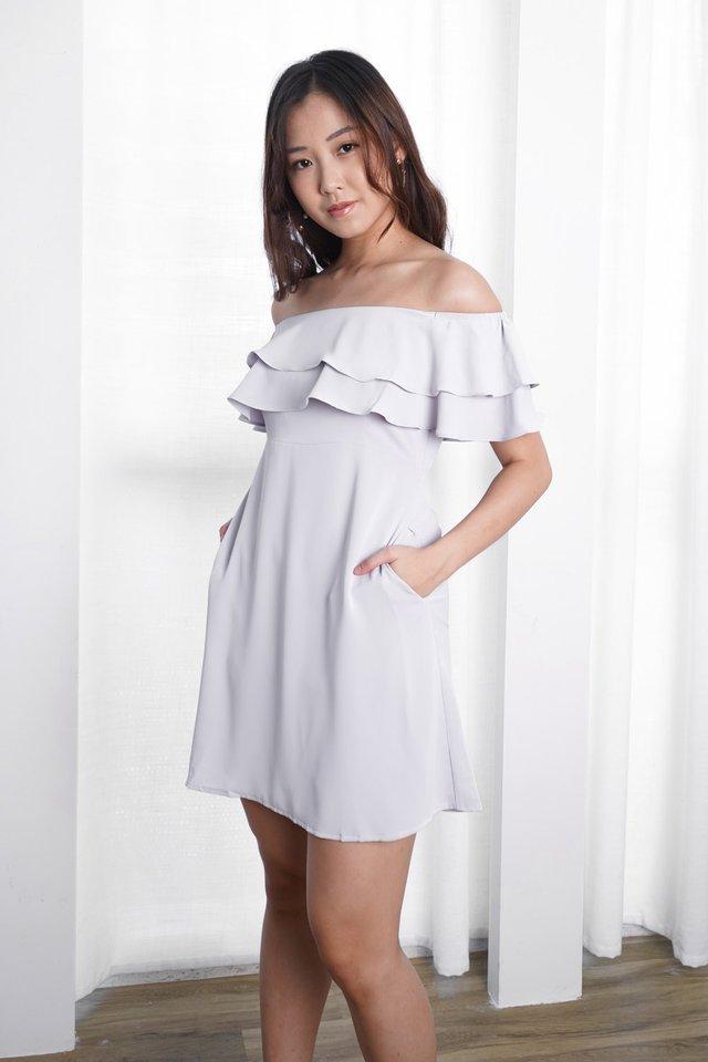 Pamela Mini Dress