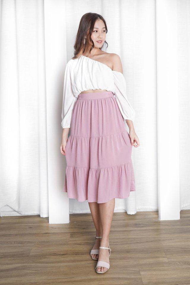 Chavelle Midi Skirt