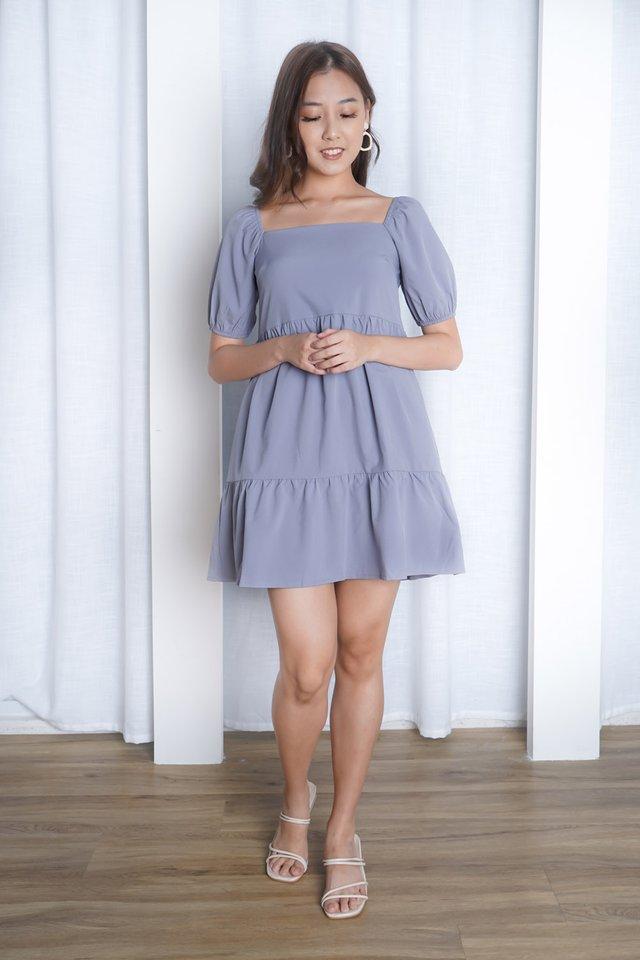 Kelsey Mini Dress