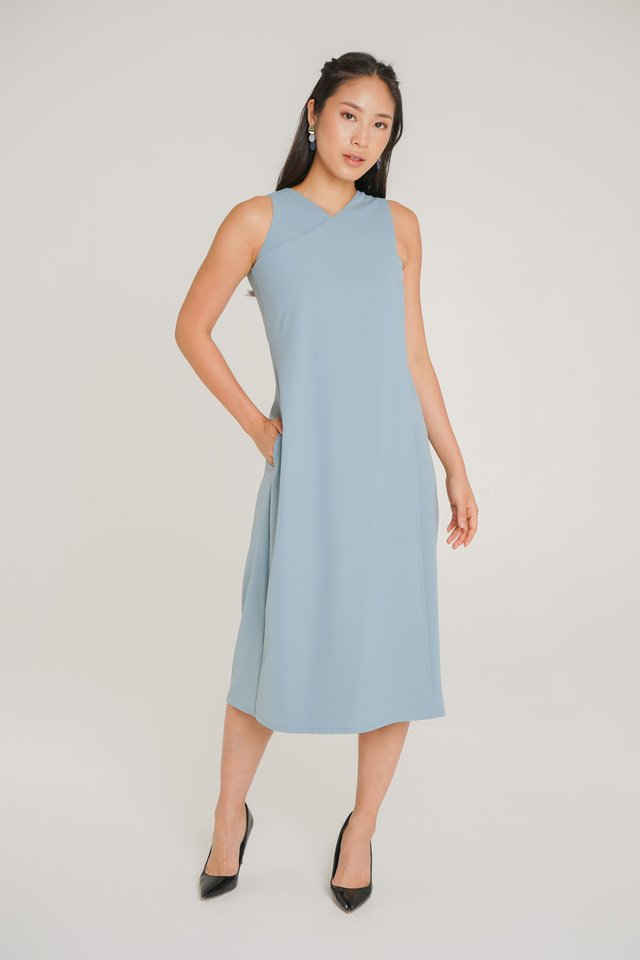 Blair Crossover Dress