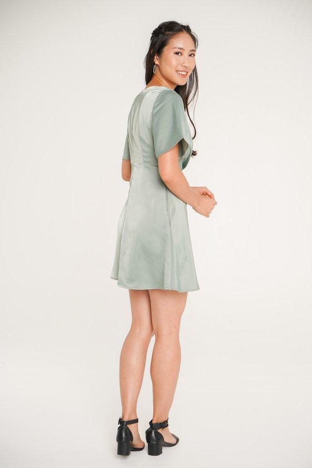 Elyse Mini Dress
